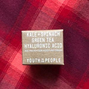 5/25 Youth To The People Cream
